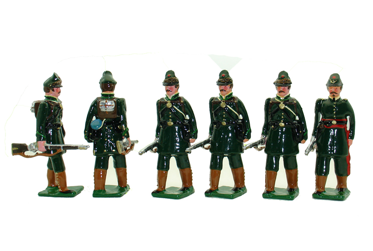2nd Regiment, U.S. Sharpshooters